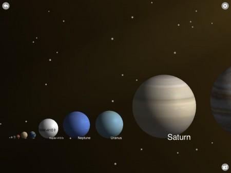 Kepler 410 B