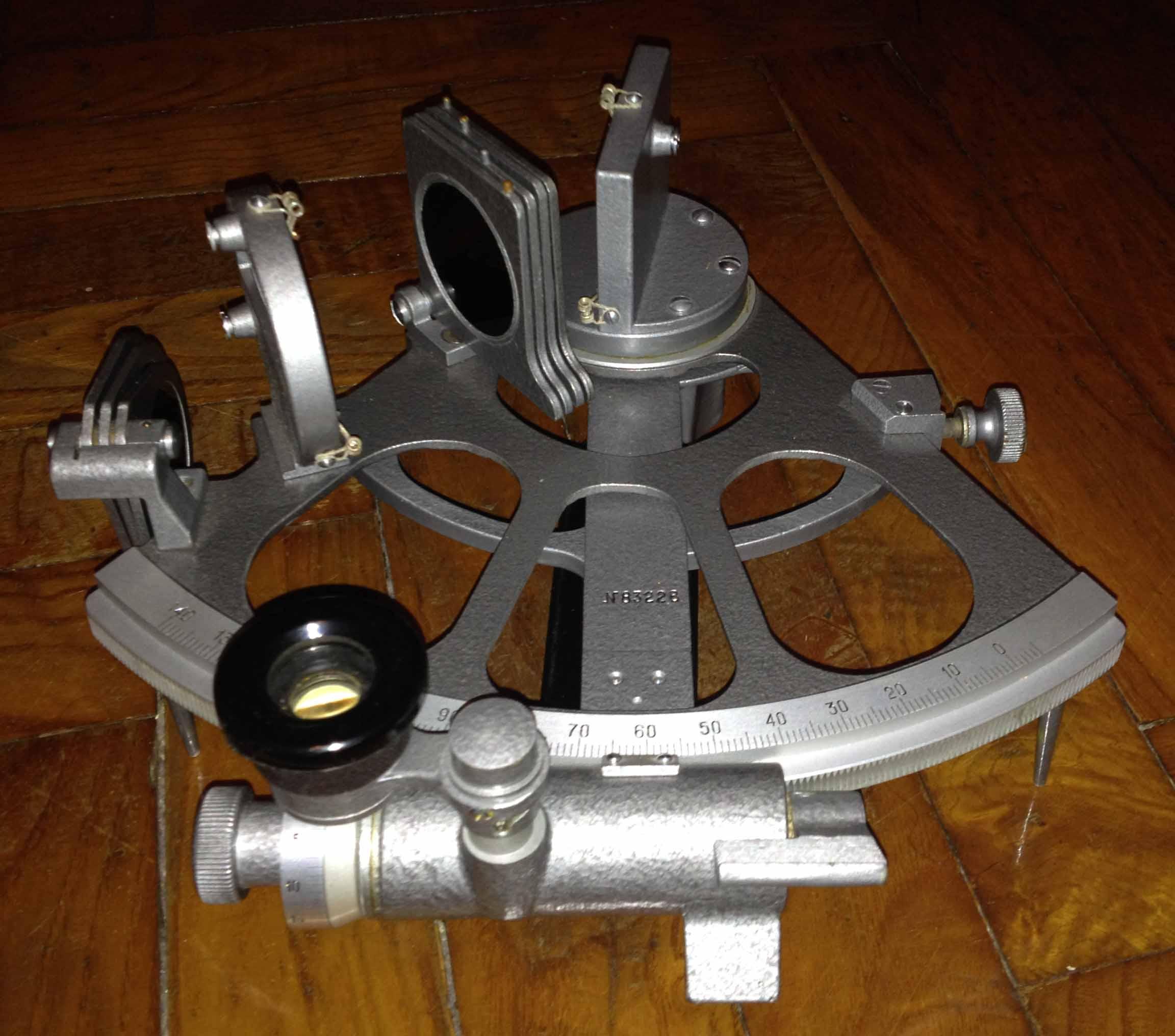sextante 2