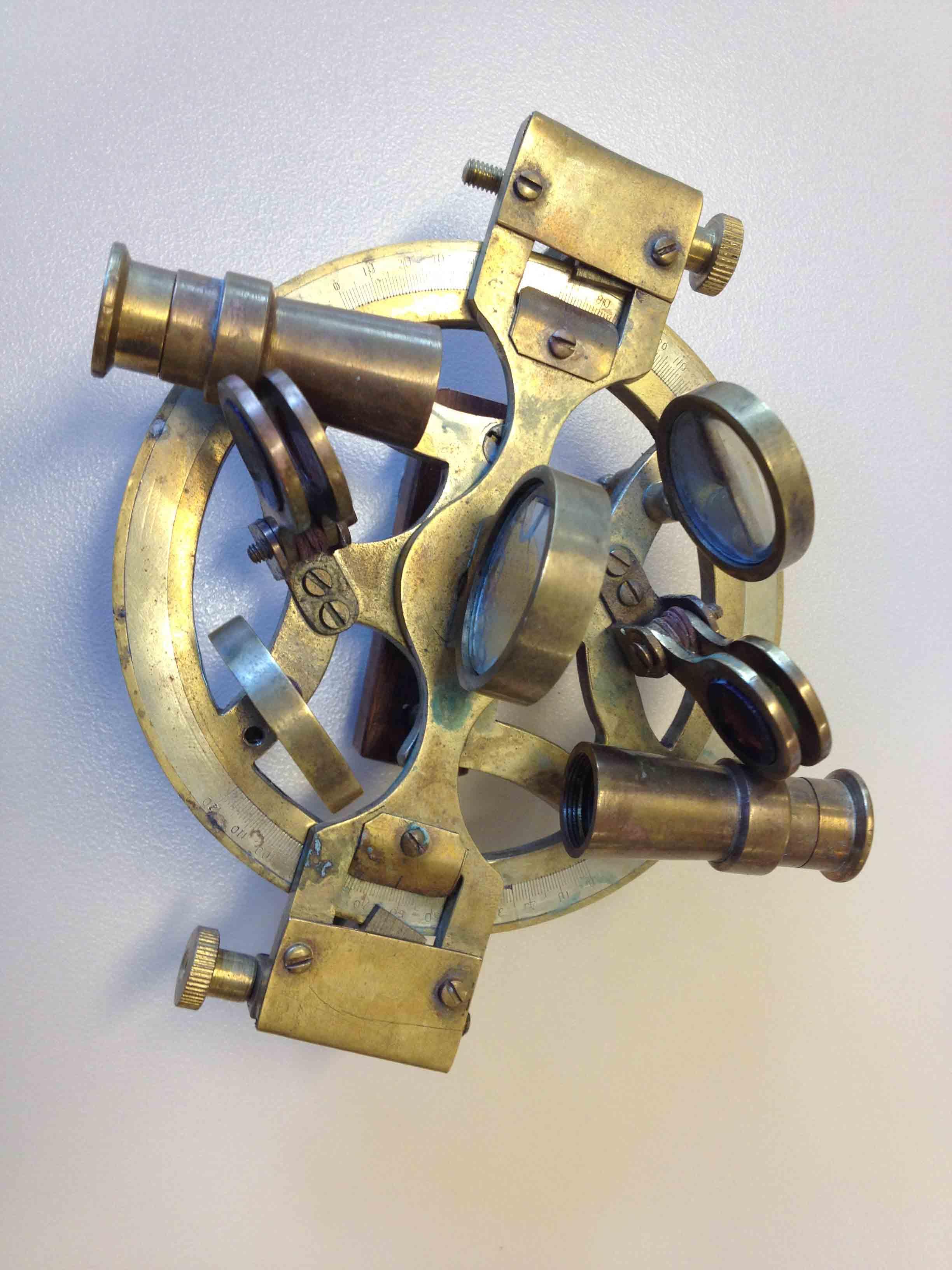 sextante india 1