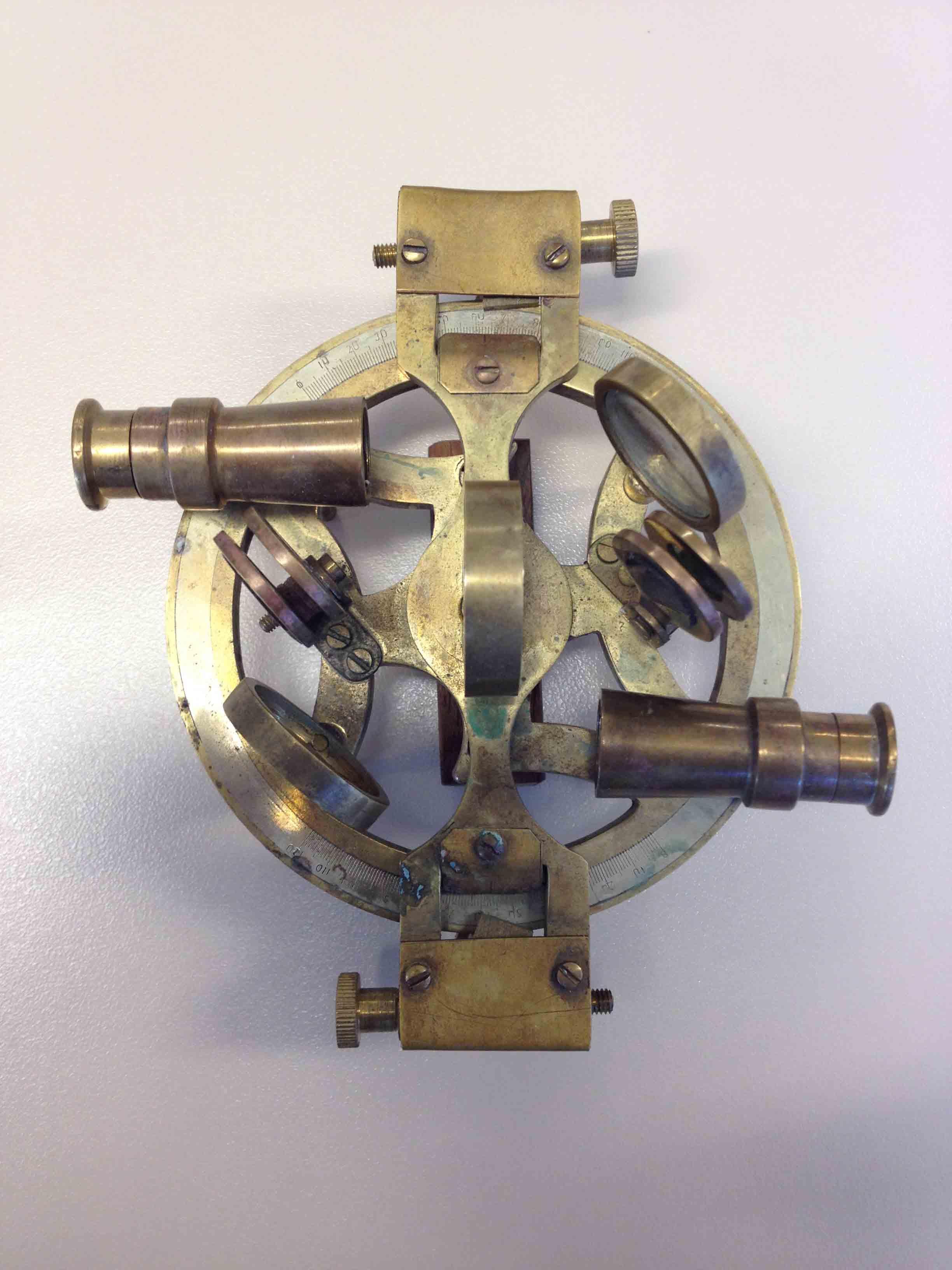 sextante india 2