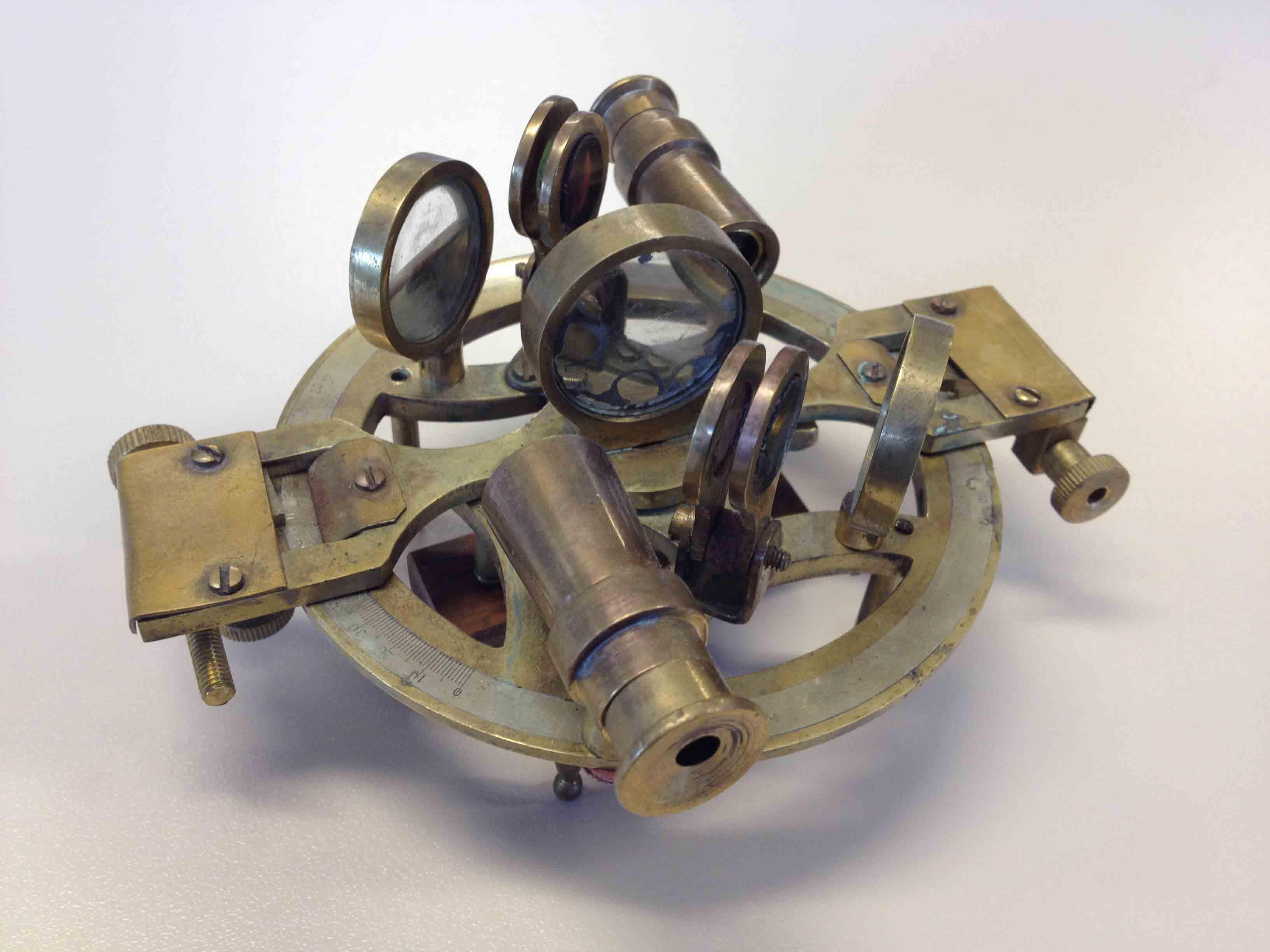 sextante india 3