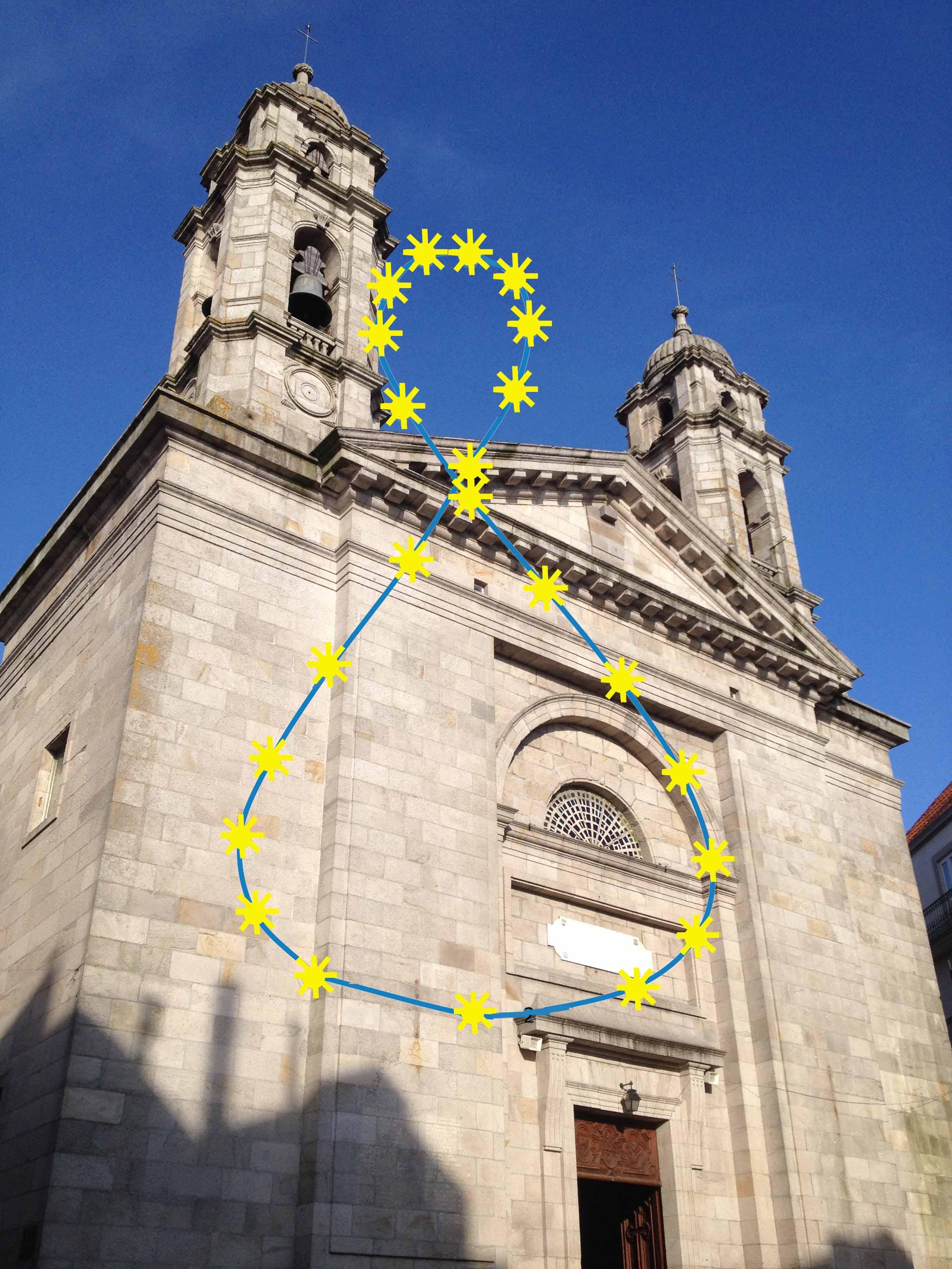 Con-Catedral Lemniscata