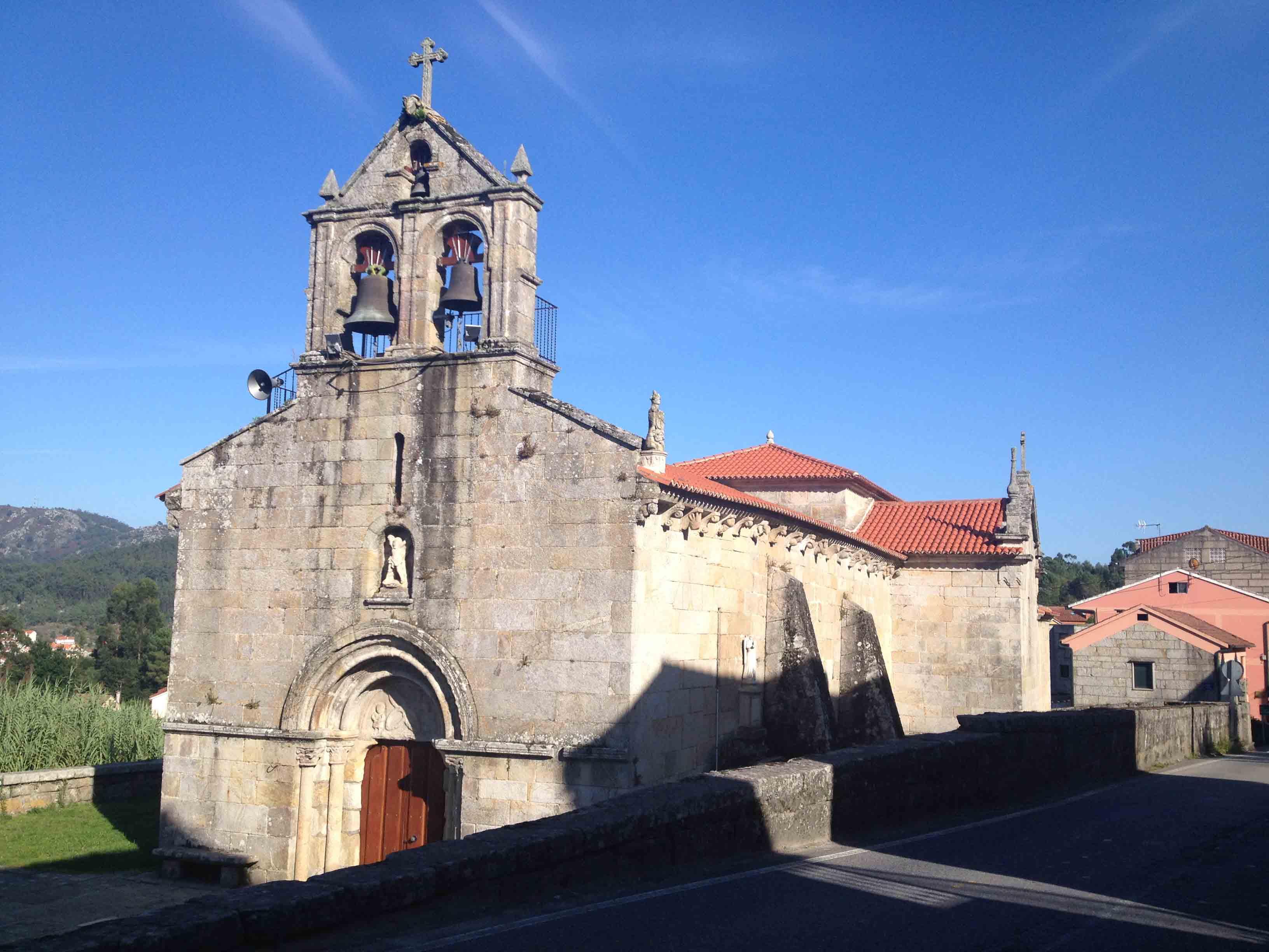 Iglesia Hio