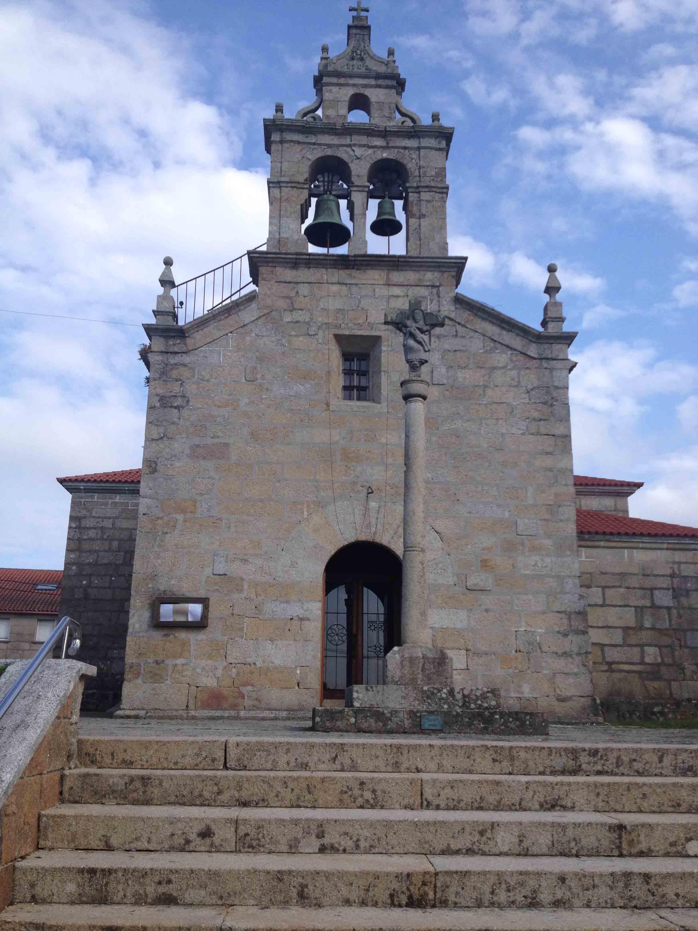 Iglesia Coruxo