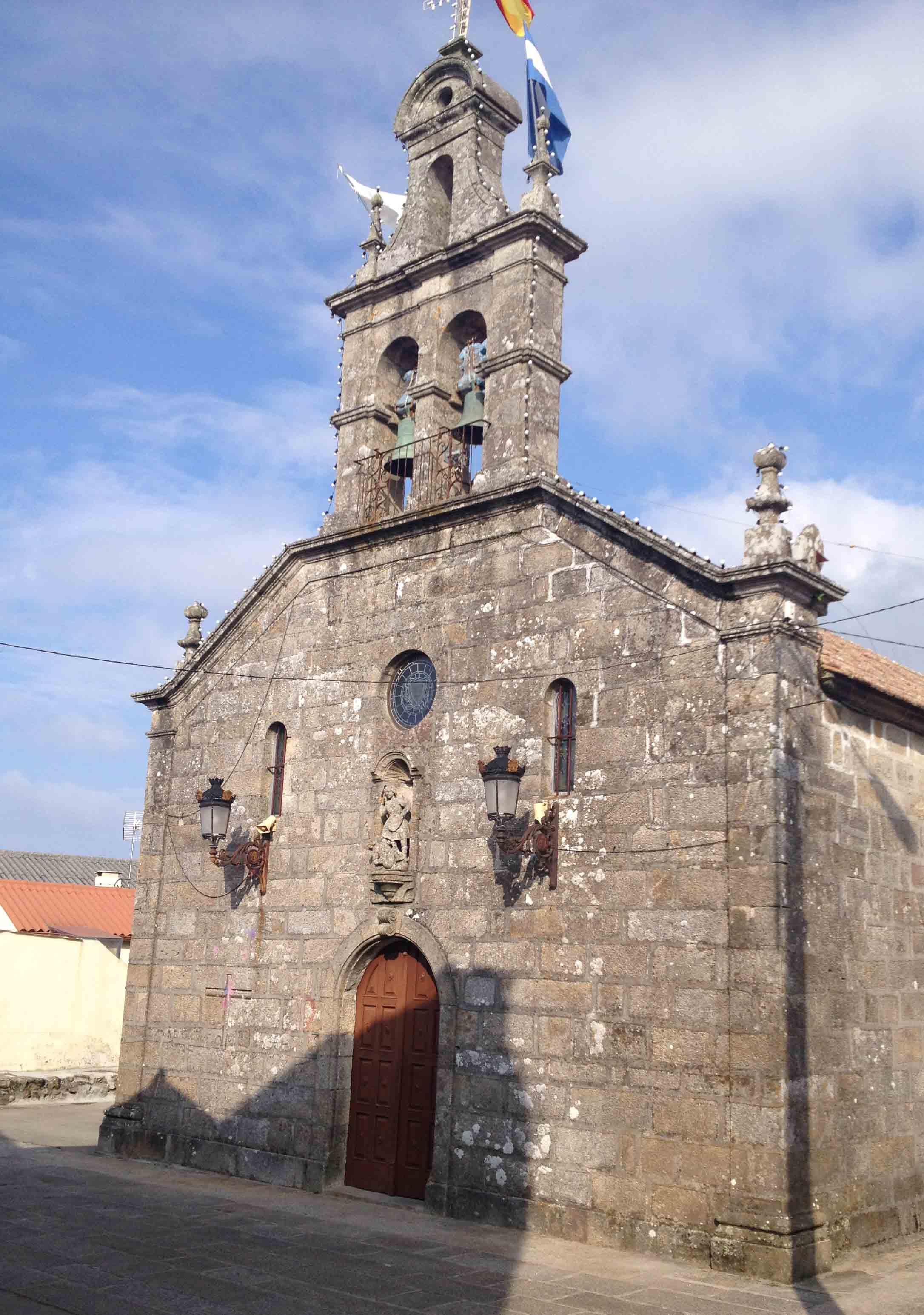 Iglesia Oia