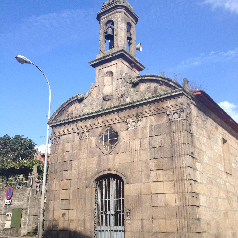 Iglesia de Santa Mariña de Redondela