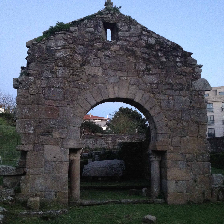 Arco visigotico
