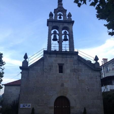San Pedro de Cesantes