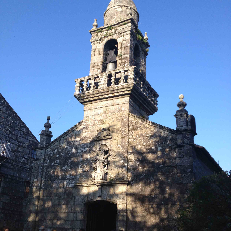 Santa María de O Viso