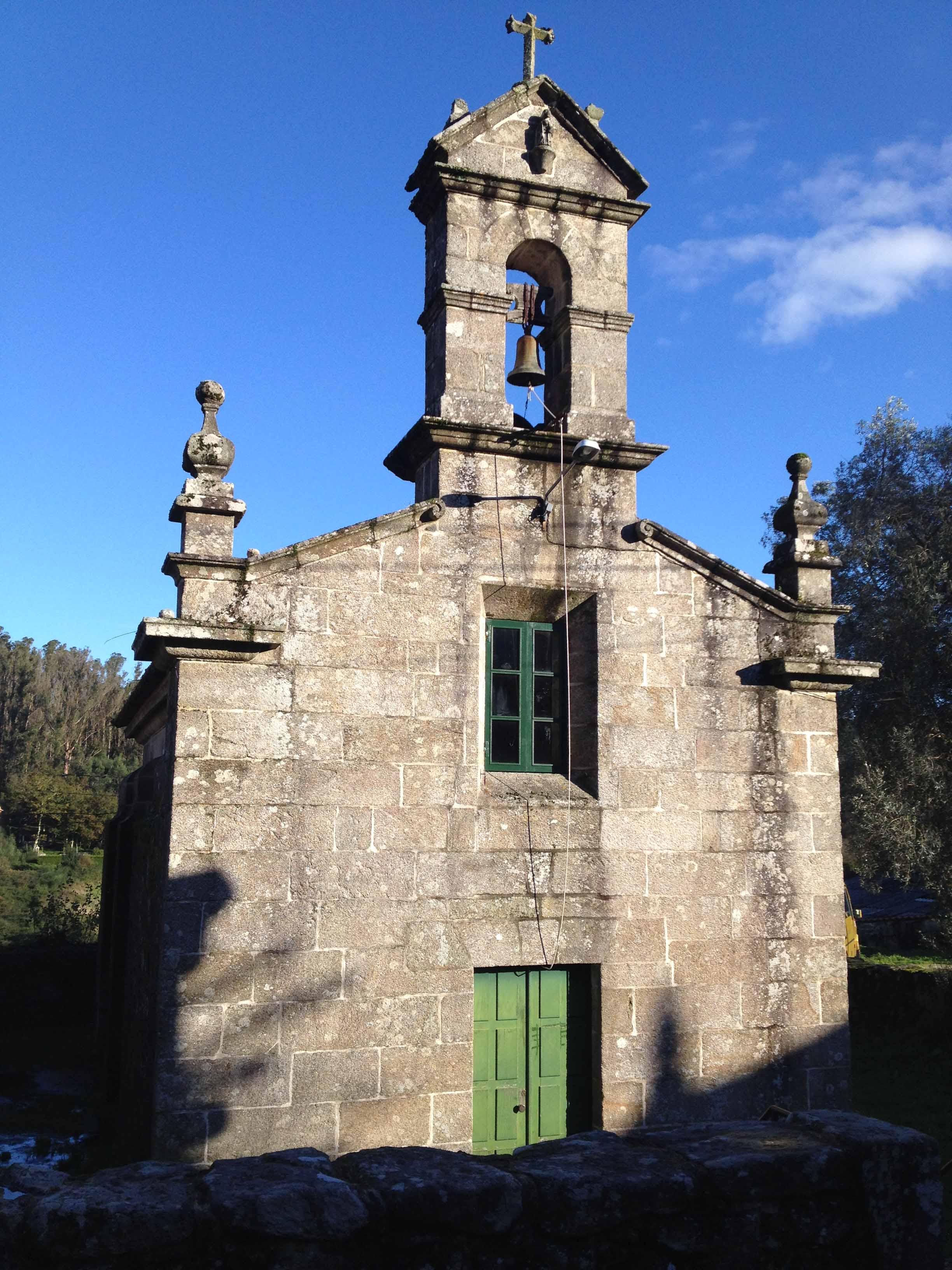 Santiago de Errmelo