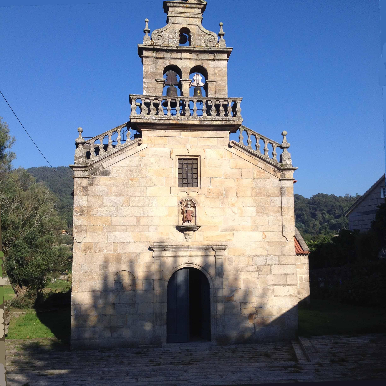 Santiago de Parada