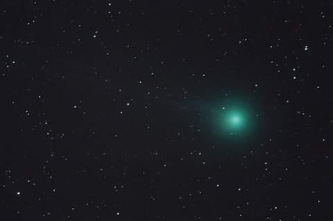 Cometa Lovejoy 2