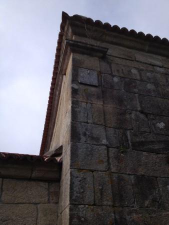 Reloj San Mamede de Pedornes