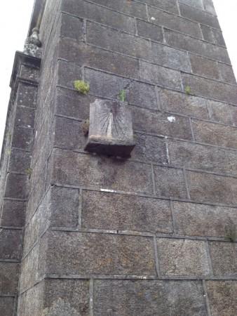 Reloj San Miguel de Viladesuso