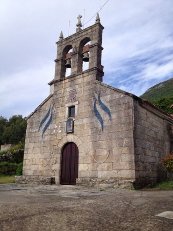 San Mamede de Pedornes