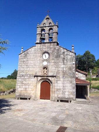 San Miguel de Marcón