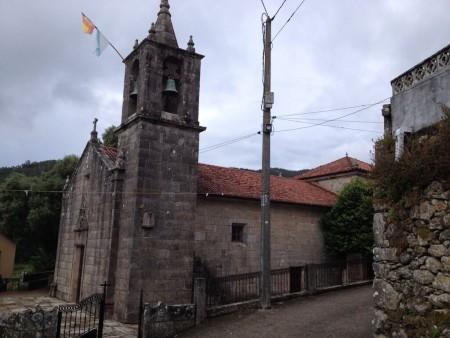 San Miguel de Viladesuso