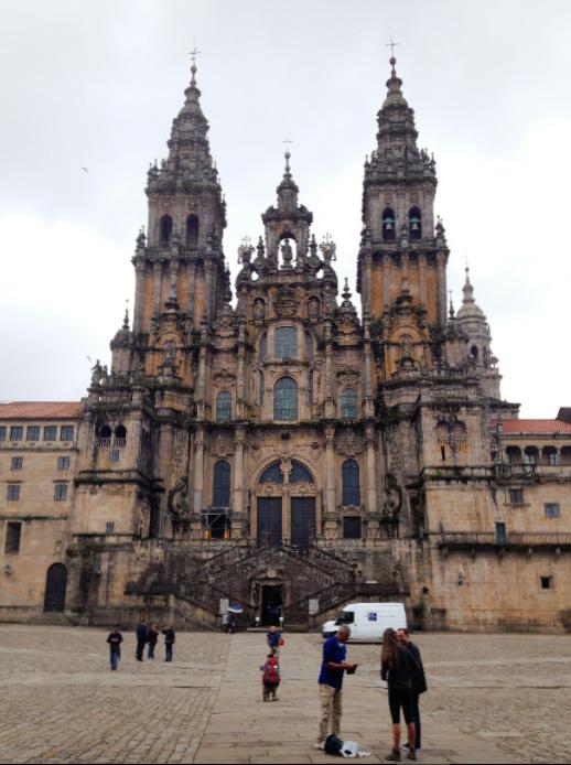 Catedral Atricondo