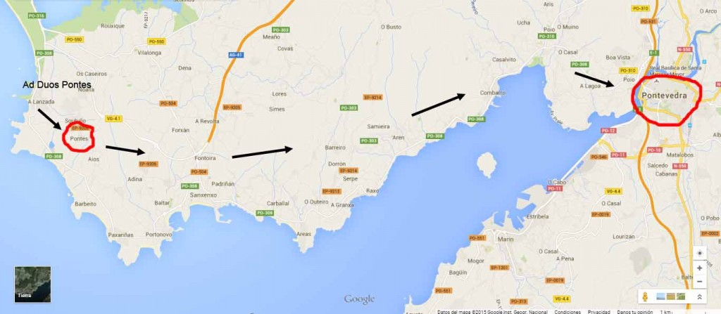 Ría de Pontevedra copia