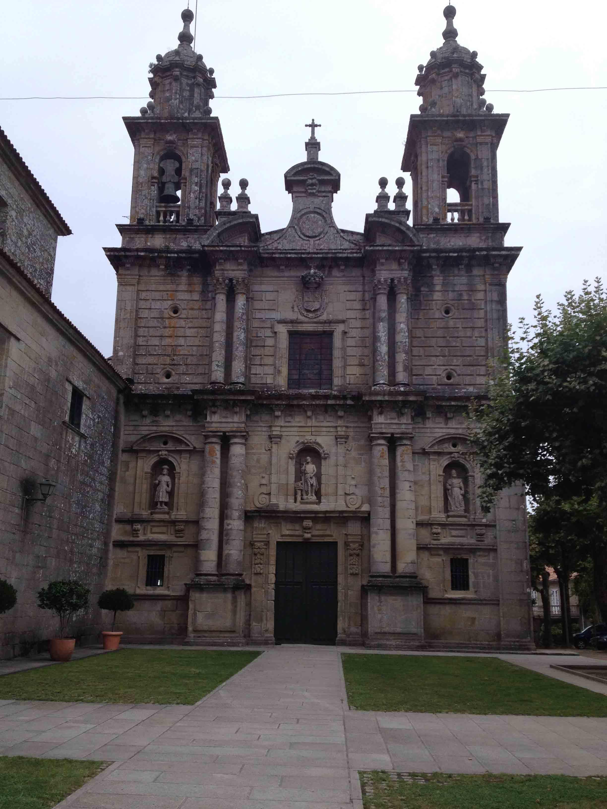 San Xoán de Poio