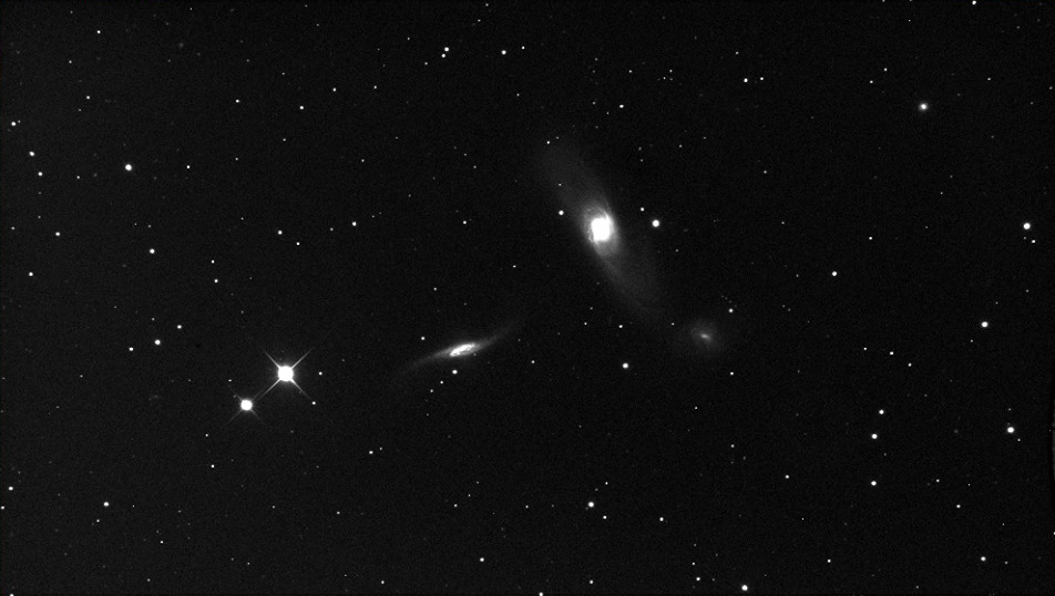 Galaxias de Virgo 2
