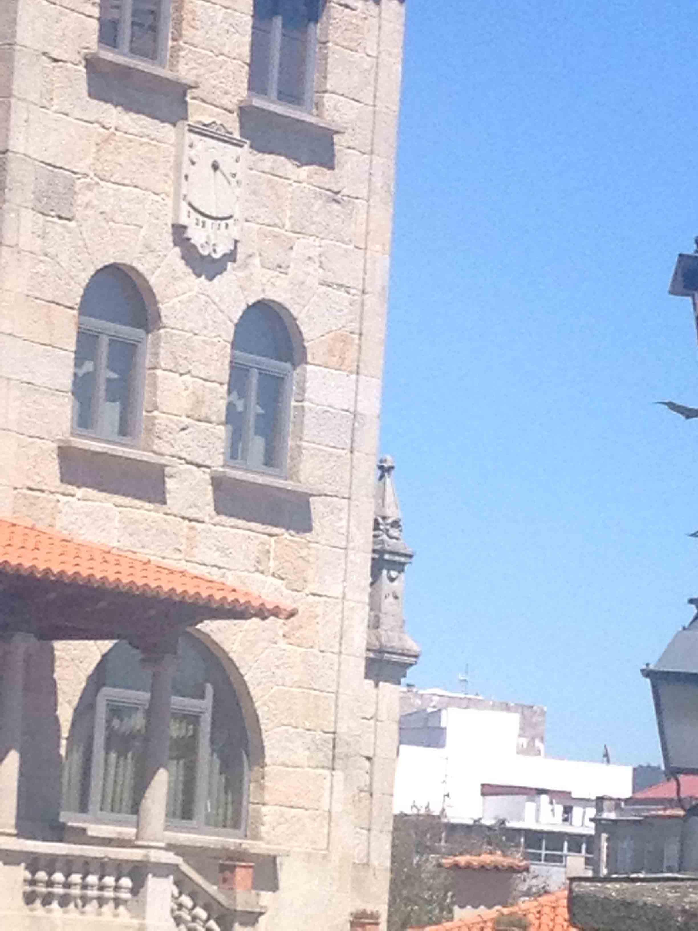 reloj sol sede celta 1