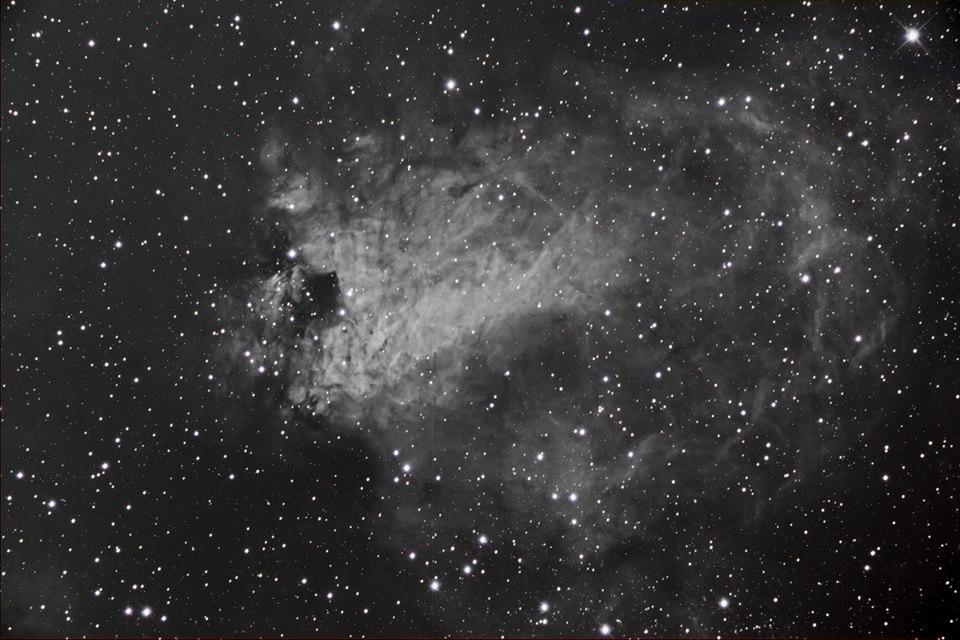 nebulosa BN